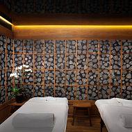 חדר טיפולים זוגי - אלכסנדר ספא
