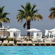 ספא חוף התמרים - Palm Spa