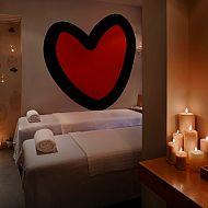 חדר טיפולים לזוג - מלון קוקו