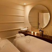 חדר טיפולים - ספא מלון הרודס תל אביב
