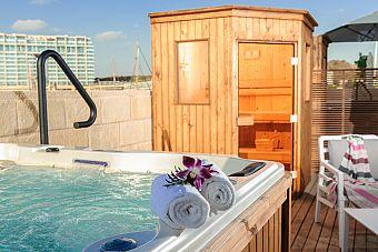 Share Spa - מלון הרודס הרצליה