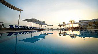 ספא המעיין - מלון הוד המדבר