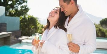 צימר יוקרתי או וילה לחופשה זוגית מושלמת