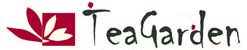לוגו טי גרדן