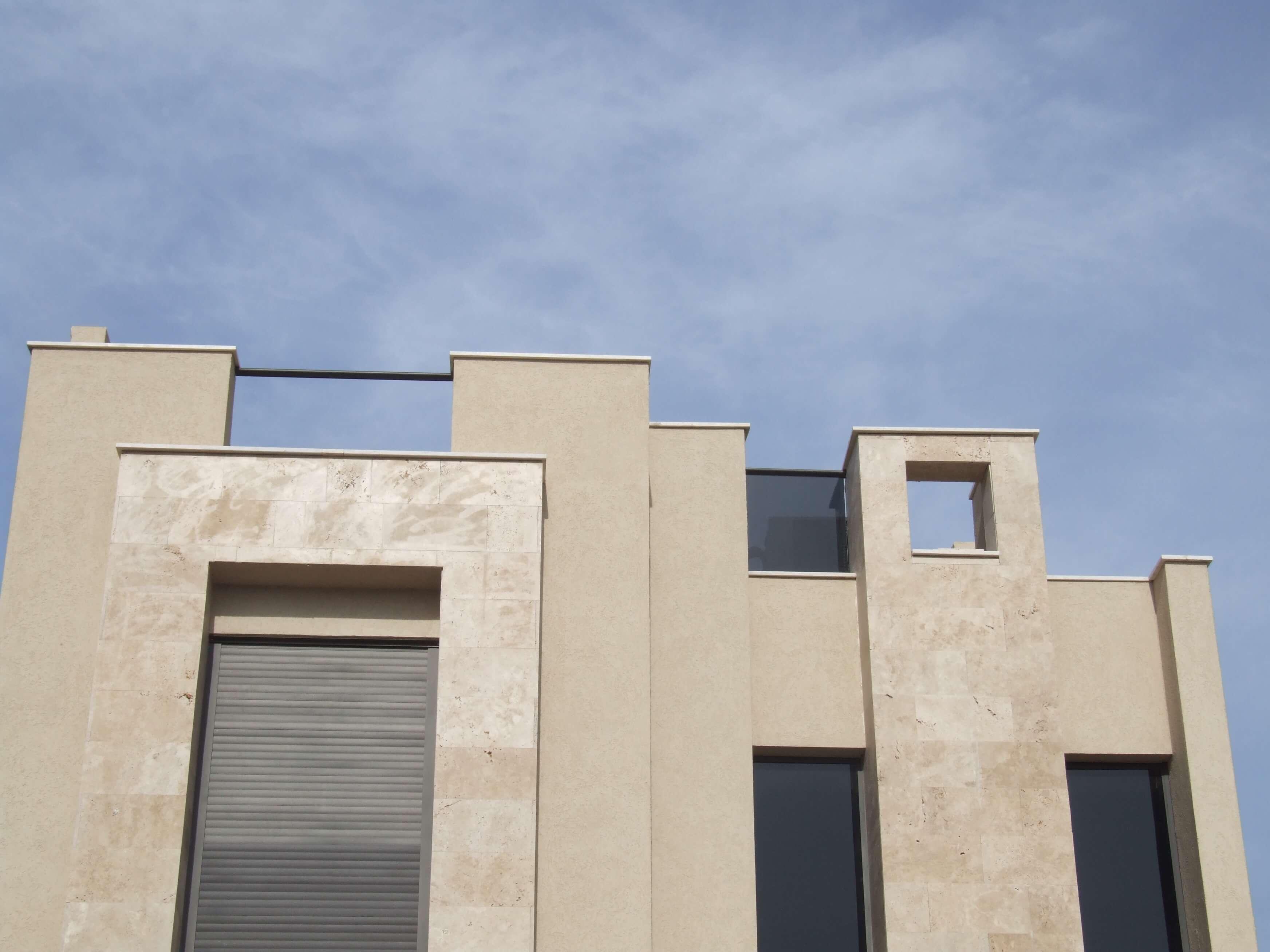 ליקויי בניה - שלד בניין - טרמינל בדק בית 3