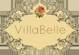 לוגו וילה בל