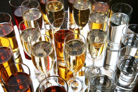 טיפים שתייה - מסיבת רווקים