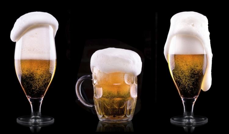 תהליך הכנת בירה - מסיבת רווקים