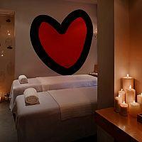 חדר טיפולים - ספא במלון קוקו