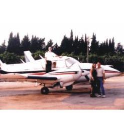 טיסה רומנטית פרטית לזוג