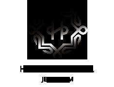 HERBERT SAMUEL  - לוגו