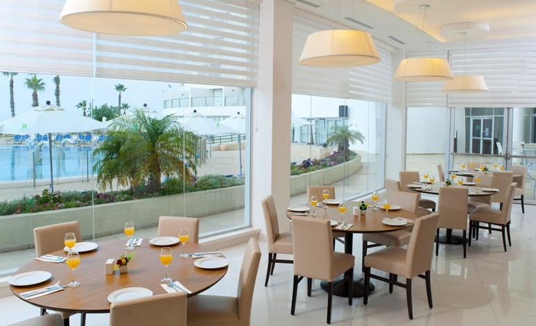 מסעדת המלון - סי סייד ספא