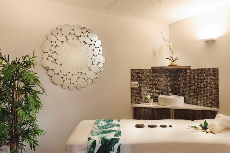 חדר טיפולים - אטלנטיס ספא
