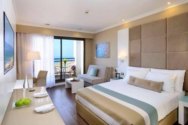 חדר במלון לאונרדו - לאו ספא