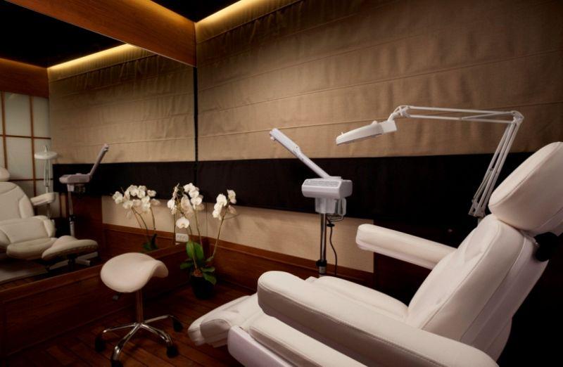 חדר טיפולי קוסמטיקה - אלכסנדר ספא