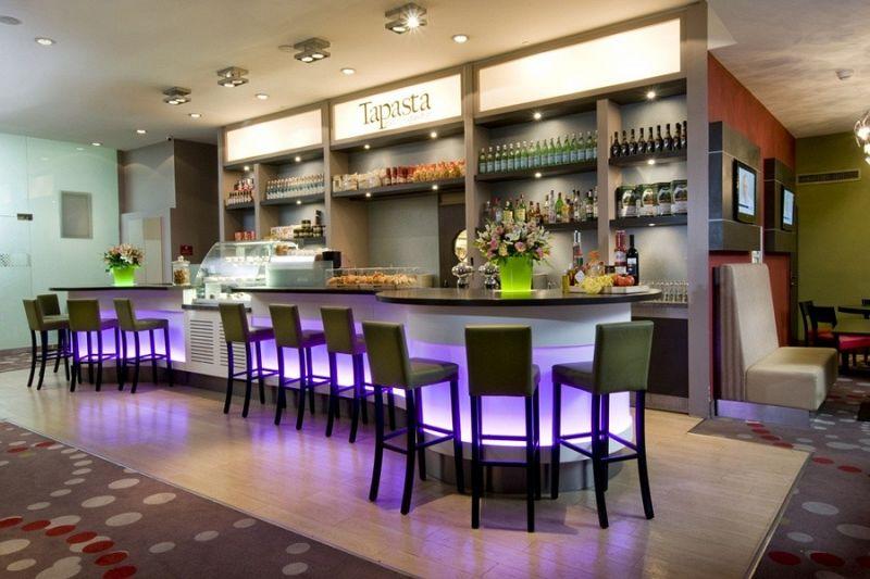 מסעדת מלון סיטי טאואר - אטלנטיס ספא