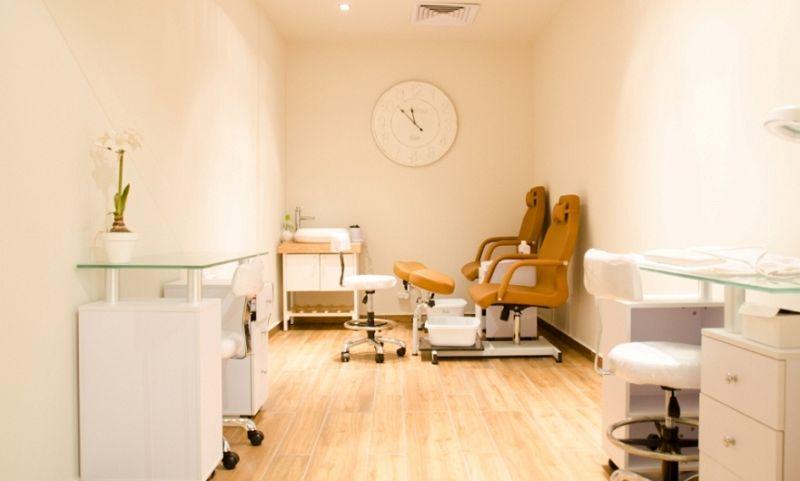 חדר טיפולי קוסמטיקה - לאו ספא