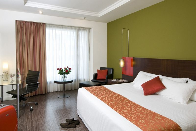 חדר במלון - אטלנטיס ספא