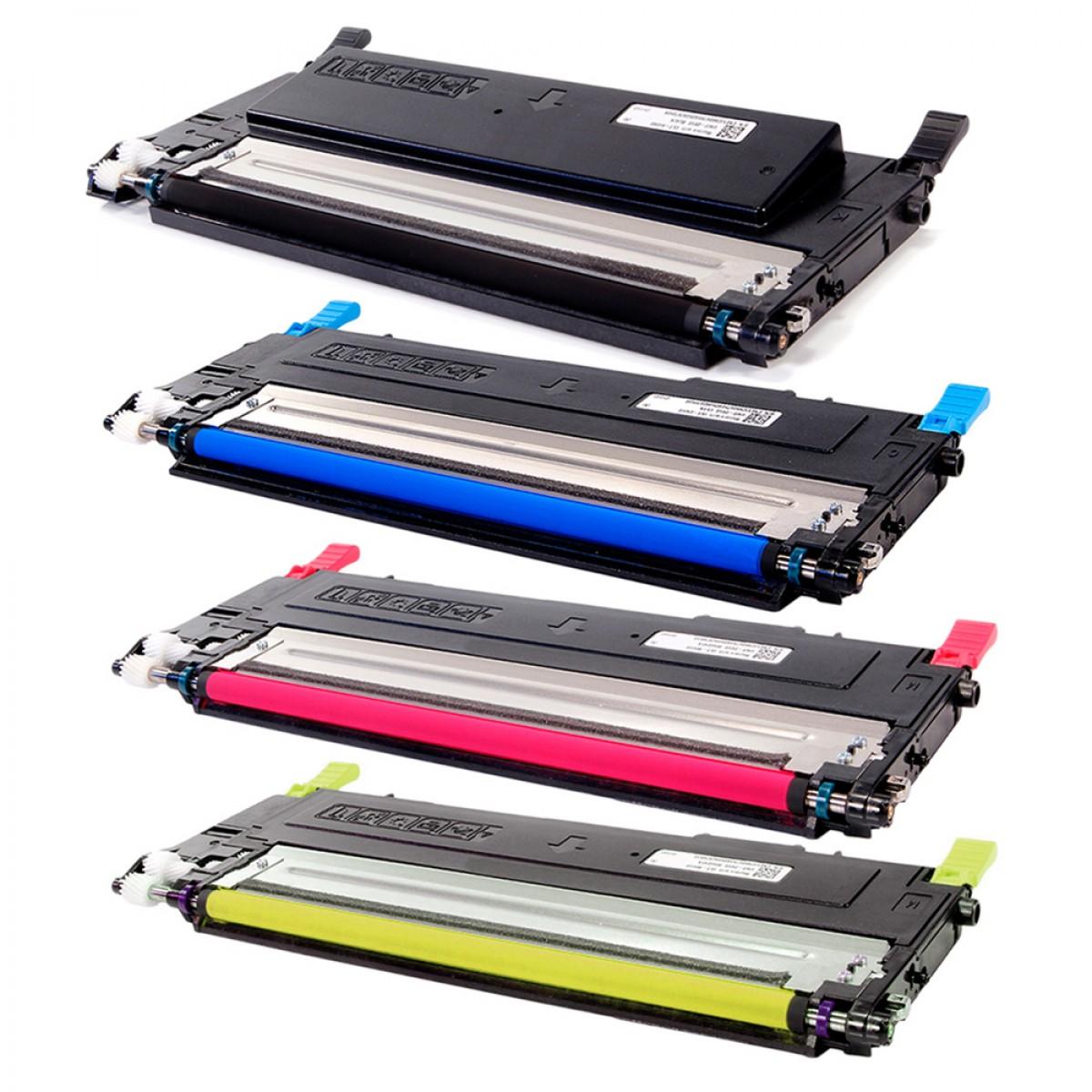 טונר למדפסת Samsung מה ההבדל